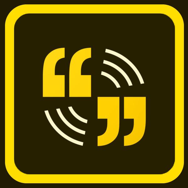 Adobe Spark Video Logo