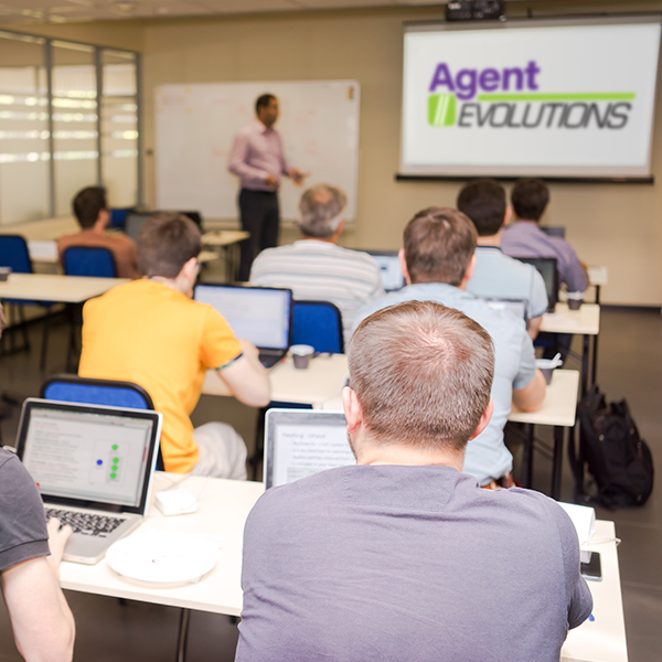 On-Site Real Estate Technology Training