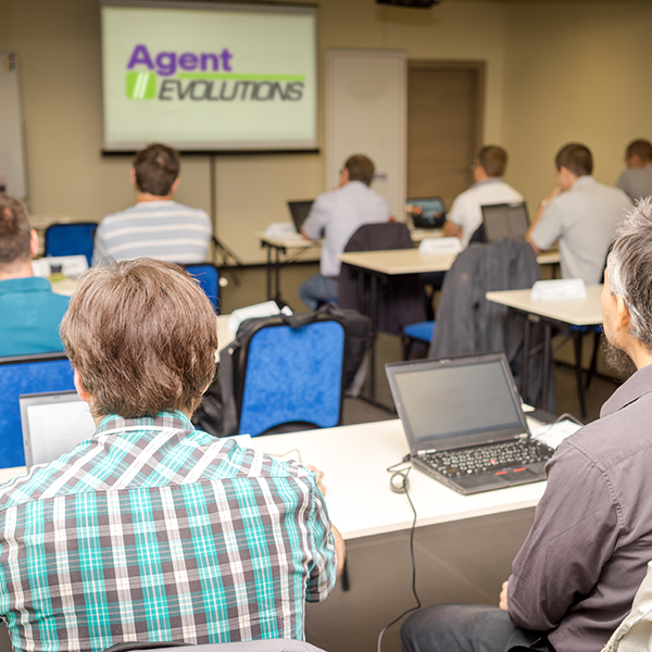 Single Site Webinar Real Estate Technology Training