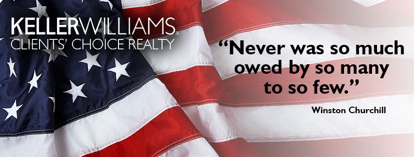Veteran's Day Facebook Cover